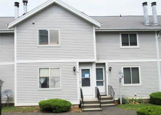 Pre Foreclosure in Danbury 06810 SHELTER ROCK RD - Property ID: 1100955995