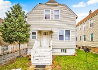 Pre Foreclosure in Cicero 60804 W 30TH PL - Property ID: 1100959937