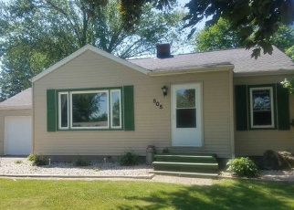 Pre Foreclosure in Spencer 54479 W CLARK ST - Property ID: 1101074232