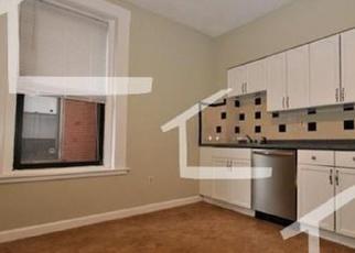 Pre Foreclosure in Boston 02121 WASHINGTON ST - Property ID: 1101086497