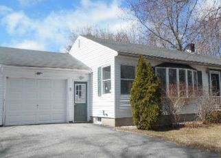 Pre Foreclosure in Saco 04072 COLONIAL DR - Property ID: 1101127222