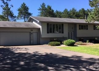 Pre Foreclosure in Mosinee 54455 PLANTATION LN - Property ID: 1101155252