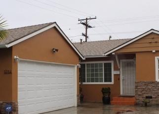 Pre Foreclosure in Norwalk 90650 JUNO AVE - Property ID: 1101245479