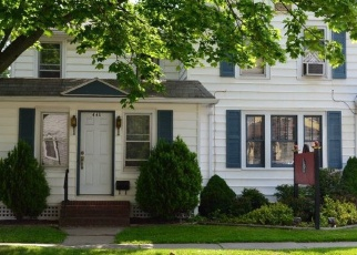 Pre Foreclosure in Waverly 14892 WAVERLY ST - Property ID: 1101297604