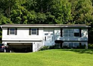 Pre Foreclosure in Hinsdale 14743 SHERLOCK HOLLOW RD - Property ID: 1101298477