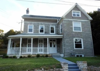 Pre Foreclosure in Elkins Park 19027 ASHBOURNE RD - Property ID: 1101354537