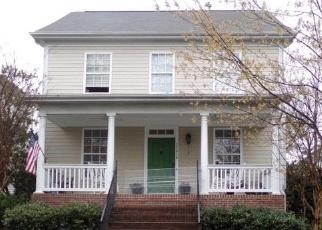 Pre Foreclosure in Huntersville 28078 INVERMERE AVE - Property ID: 1101362417