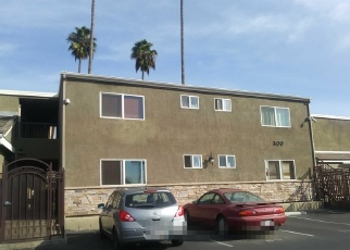 Pre Foreclosure in El Cajon 92021 N MOLLISON AVE - Property ID: 1101377758