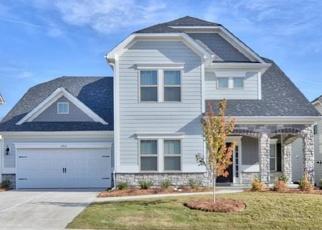 Pre Foreclosure in Huntersville 28078 VERMILLION XING - Property ID: 1101387384
