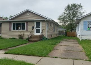 Pre Foreclosure in Hammond 46324 JACKSON AVE - Property ID: 1101461848