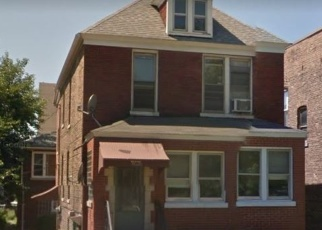 Pre Foreclosure in Whiting 46394 CENTRAL AVE - Property ID: 1101495121