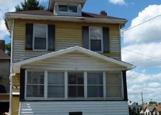 Pre Foreclosure in Coraopolis 15108 MONTOUR ST - Property ID: 1101613827