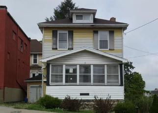 Pre Foreclosure in Coraopolis 15108 MONTOUR ST - Property ID: 1101613827
