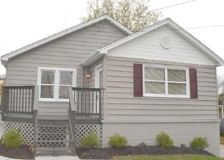 Pre Foreclosure in Ft Mitchell 41017 WALNUT ST - Property ID: 1101619514