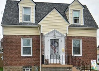 Pre Foreclosure in North Versailles 15137 CLARA ST - Property ID: 1101641410