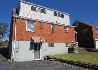 Pre Foreclosure in Mckeesport 15133 BARKLEY RD - Property ID: 1101658943