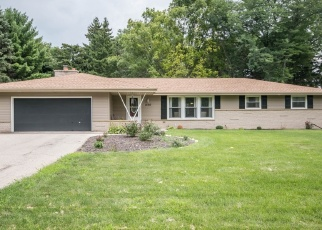 Pre Foreclosure in Brookfield 53045 LOOKOUT LN - Property ID: 1101665947