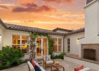 Pre Foreclosure in San Diego 92127 CAMINITO LAZANJA - Property ID: 1101760993