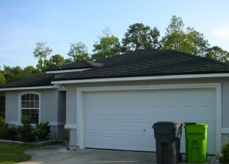 Pre Foreclosure in Yulee 32097 CAESARS AVE - Property ID: 1101911194