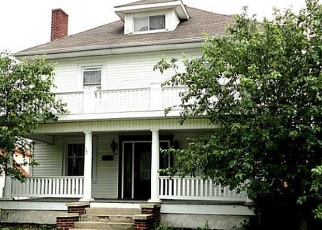 Pre Foreclosure in Celina 45822 N ASH ST - Property ID: 1101938804