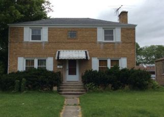 Pre Foreclosure in Broadview 60155 S 17TH AVE - Property ID: 1101968128
