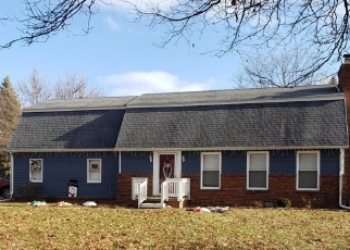 Pre Foreclosure in Toledo 43614 WINTERSET DR - Property ID: 1102013240