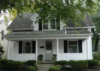 Pre Foreclosure in Sidney 45365 TAFT ST - Property ID: 1102026386