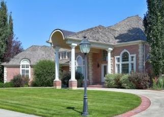 Pre Foreclosure in Provo 84604 W 3300 N - Property ID: 1102087262