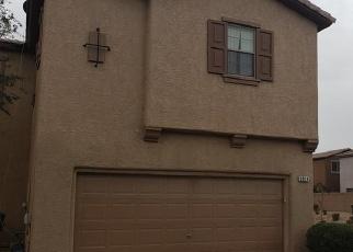 Pre Foreclosure in Las Vegas 89148 SALVATORE ST - Property ID: 1102091201