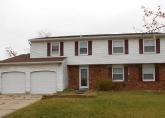 Pre Foreclosure in Cincinnati 45240 KENTBROOK CT - Property ID: 1102111804