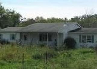 Pre Foreclosure in Walhonding 43843 VAN WINKLE RD - Property ID: 1102139835