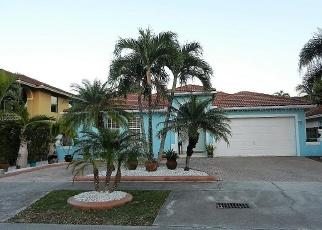 Pre Foreclosure in Miami 33196 SW 161ST AVE - Property ID: 1102141578