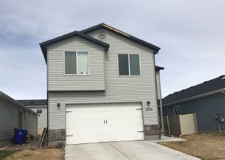 Pre Foreclosure in Eagle Mountain 84005 E DOWNWATER ST - Property ID: 1102203779