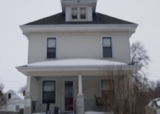 Pre Foreclosure in Reinbeck 50669 COMMERCIAL ST - Property ID: 1102288291