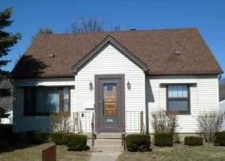 Pre Foreclosure in Dubuque 52001 GARFIELD AVE - Property ID: 1102460416