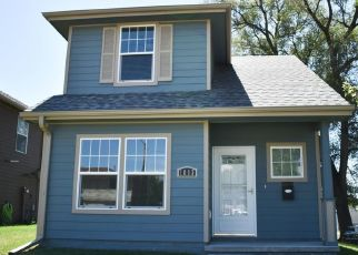 Pre Foreclosure in Council Bluffs 51501 AVENUE B - Property ID: 1102481444