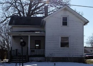 Pre Foreclosure in Davenport 52804 W PLEASANT ST - Property ID: 1102487578