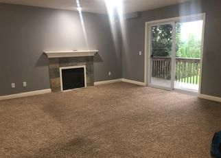 Pre Foreclosure in Bettendorf 52722 CREEK HILL DR - Property ID: 1102489325