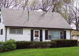 Pre Foreclosure in Des Moines 50310 27TH ST - Property ID: 1102493263