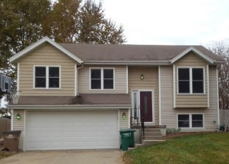 Pre Foreclosure in Norwalk 50211 MERLE HUFF AVE - Property ID: 1102542320