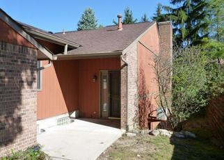 Pre Foreclosure in Dayton 45449 SHENANDOAH TRL - Property ID: 1102593565