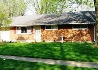 Pre Foreclosure in Dayton 45424 TOMBERG ST - Property ID: 1102632998