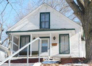 Pre Foreclosure in Bennington 68007 N MOLLEY ST - Property ID: 1102645690