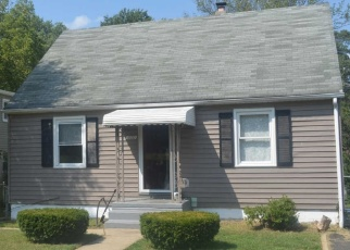 Pre Foreclosure in Linthicum Heights 21090 HAWTHORNE RD - Property ID: 1102717963