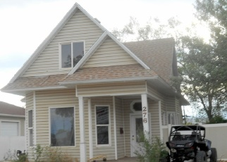 Pre Foreclosure in Price 84501 S CARBON AVE - Property ID: 1102773579