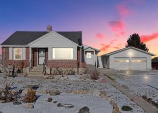 Pre Foreclosure in Tremonton 84337 E MAIN ST - Property ID: 1102777520