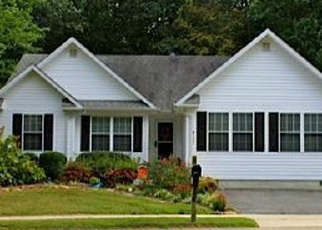 Pre Foreclosure in Grasonville 21638 TIMBER LN - Property ID: 1103018397