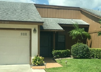 Pre Foreclosure in Palm Beach Gardens 33418 CROSSPOINTE DR - Property ID: 1103057376