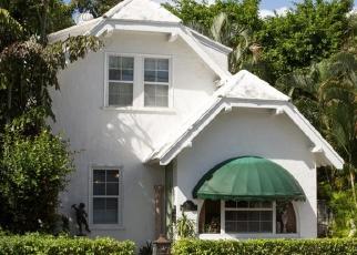 Pre Foreclosure in Palm Beach 33480 COCOANUT ROW - Property ID: 1103064384