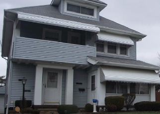 Pre Foreclosure in Cleveland 44112 GRANTHAM RD - Property ID: 1103118251